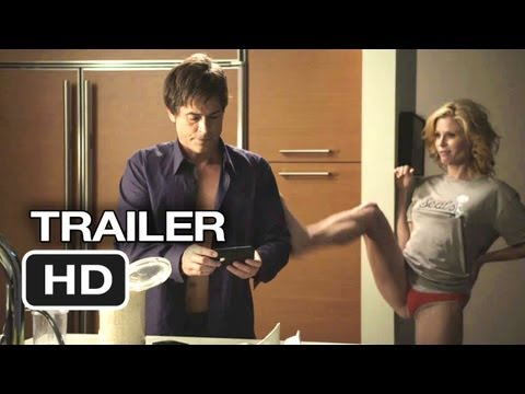 Knife Fight   1 2013  Rob Lowe, Jamie Chung Movie HD