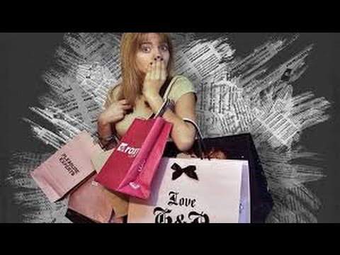 Everyday is My Birthday: A Shopping Addiction