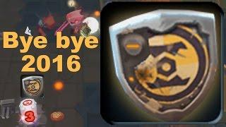 Summary of December 28-30th - Spiral Knights