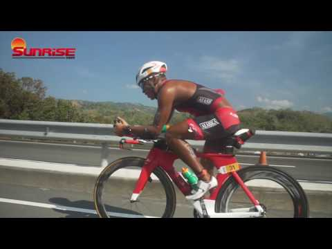 Century Tuna IRONMAN 70.3 Subic Bay 2017 event highlights video