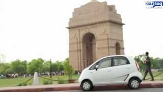 Tata Nano Twist XT video review by CarToq.com