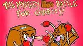 Mystery Box Battle for CharityRound 1Franchise Kicks vs Sean Ryan
