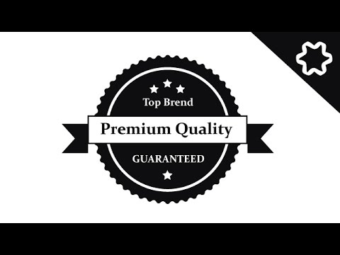 Design A Premium Quality Logo In Adobe illustrator