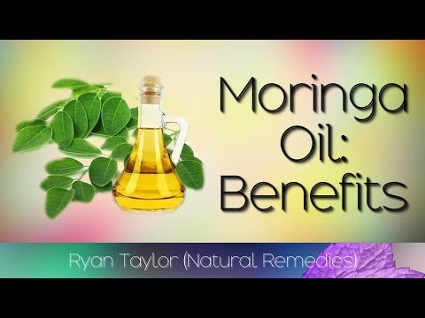 moringa-oil:-benefits-and-uses