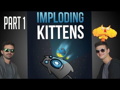 Imploding Kittens | A szégyentölcsér (Pamkutya Pista & Pamkutya Béla)