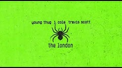 Young Thug - The London (ft. J. Cole & Travis Scott) [1 hour loop]