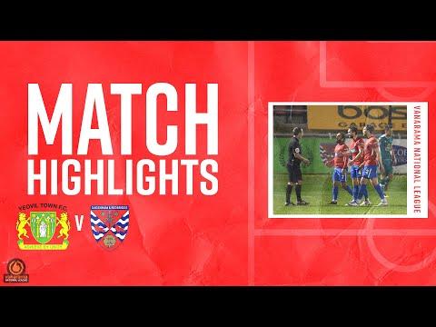 Yeovil Dagenham & Red. Goals And Highlights