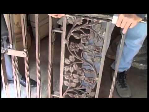Bill Raymer - Restoration Resources - antique salvage