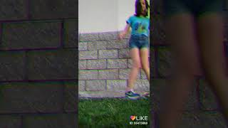 Dancing#2