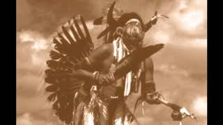 Sioux Tribal Chants - Native American Traditional Music