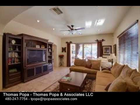 3027  S  First Water  Lane , Gold Canyon AZ 85118 - Real Estate - For Sale -