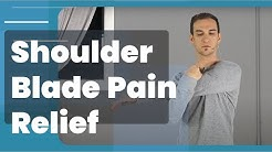 hqdefault - Right Shoulder Blade Back Pain