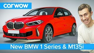 All-new BMW 1 Series and M135i 2020 revealed - has BMW ruined its baby?