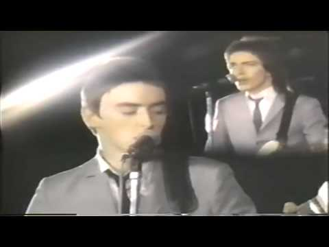 The Jam - Tonight at Noon (HD)