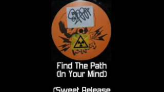 New Horizons - Find The Path (In Your Mind) (Sweet Release EP Mix)