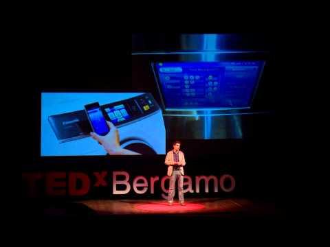Internet of [insecure] Things   Stefano Buttiglione   TEDxBergamo