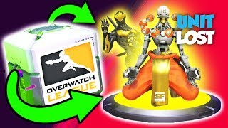 Overwatch - 100's of New Buyable Skins and Items Coming Soon!?