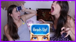 Headsup Challenge W/  Colleen!