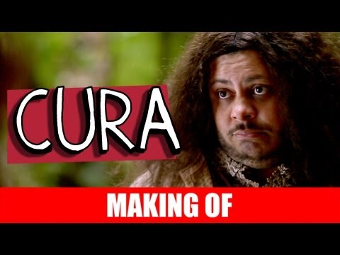 MAKING OF – CURA
