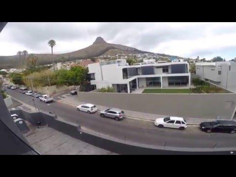 Cape Town Fresnaye