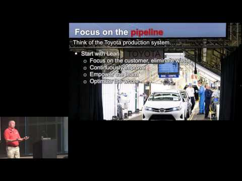 SITC LDN 2014 - 3. Building a database deployment pipeline - Grant Fritchey
