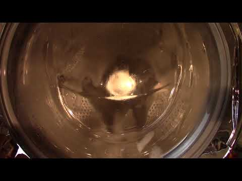 YouTube Request: LG Front Load Washer Tub Clean Cycle