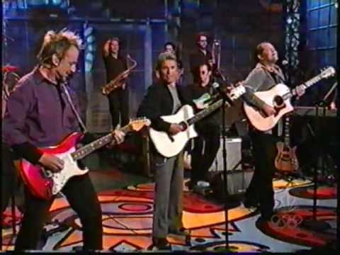 The Monkees - Steppin' Stone - Live 2001