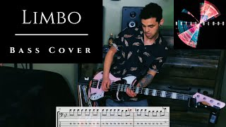Royal Blood - Limbo | Bass Cover (With Tabs)