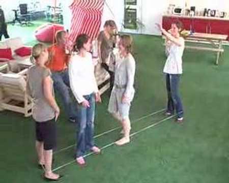 Pausenhoferinnerungen: Gummitwist - YouTube