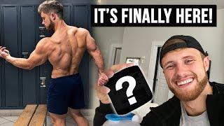 Hardcore Back Workout | NECK Training Tips | Exciting News!!