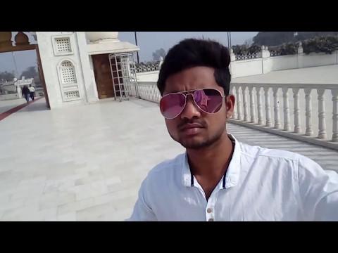 at kurukshetra lord krishna temple