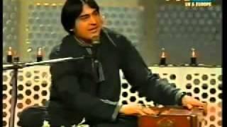 Rukhsat Howa Tu Ankh Mila Kar (Khalil Haider) Live Ghazal