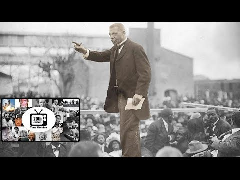 Booker T. Washington: The Life and the Legacy (1986 Film)
