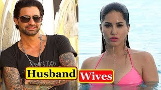 Top 6 Cute Actress And Their Handsome Husband | You Won't Believe✓