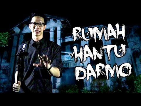 Rumah Hantu Darmo Surabaya! Paranormal Experience Yudist Ardhana!
