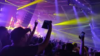 Big Shaq – Man's Not Hot Weekend festival baltic 2018