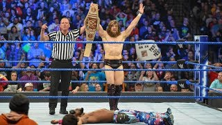 WINC Podcast (3/19): WWE SmackDown Review With Matt Morgan, Backlash To Kurt Angle Vs. Baron Corbin