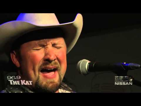 Tate Stevens - Anything Goes