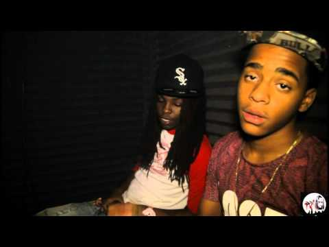 "Lil Mouse & Matti BayBee - ""What A Time To Be Young"" (VLOG) Pt1 