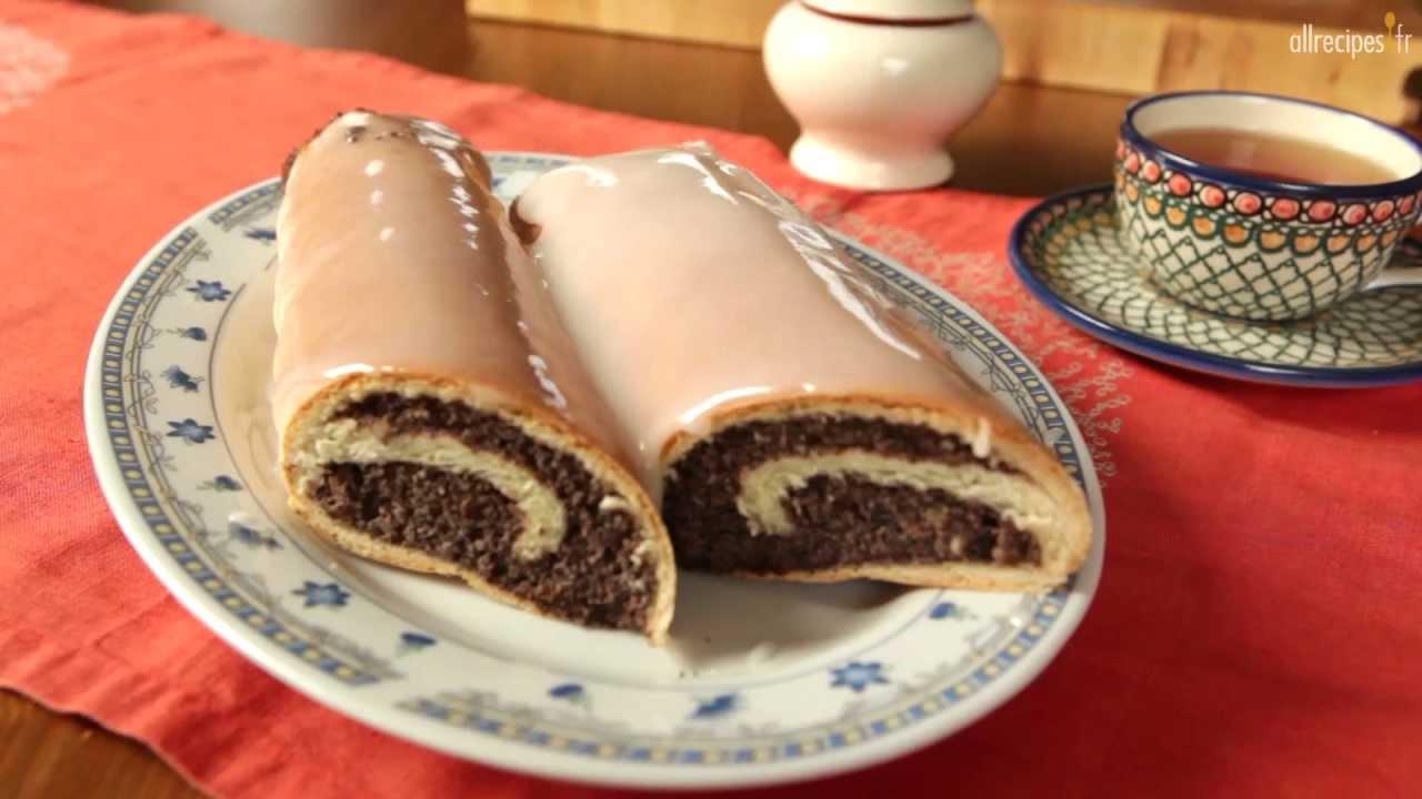 Cake Moelleux Lardons Pruneau