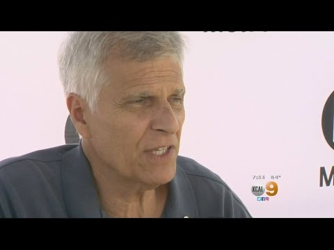 Olympic Swimmer Mark Spitz Criticizes Ryan Lochte
