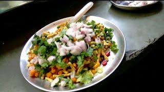Street Style Indori Poha Recipe | Steamed Poha | असल इंदौरी पोहे