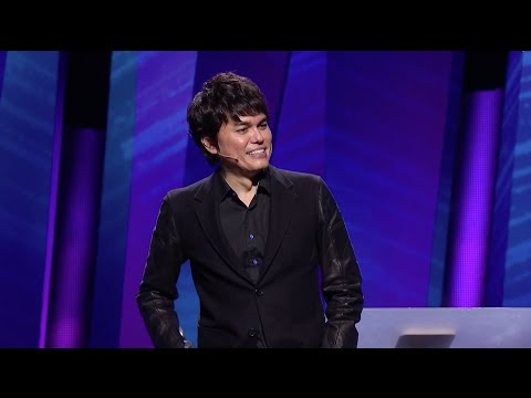 Joseph Prince - Live Free From Anger And Doubt - 22 Mar 15