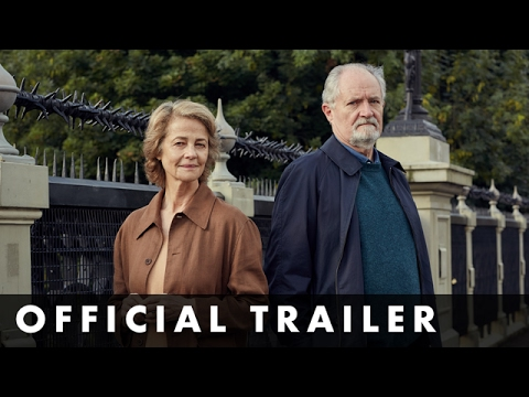THE SENSE OF AN ENDING - Official UK Trailer - In cinemas now