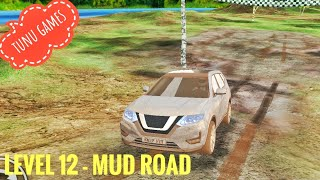 Off Road Rally 8 Level 12 / Hard Off Road Driving Gameplay