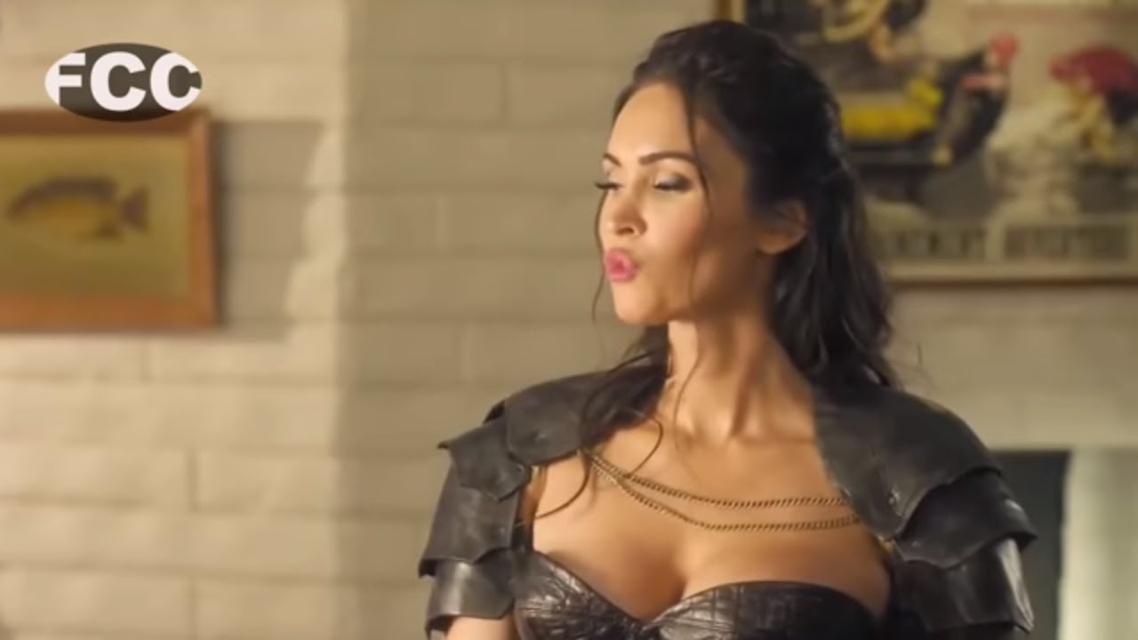 Top 10 Megan Fox Funny Sexy Commercials