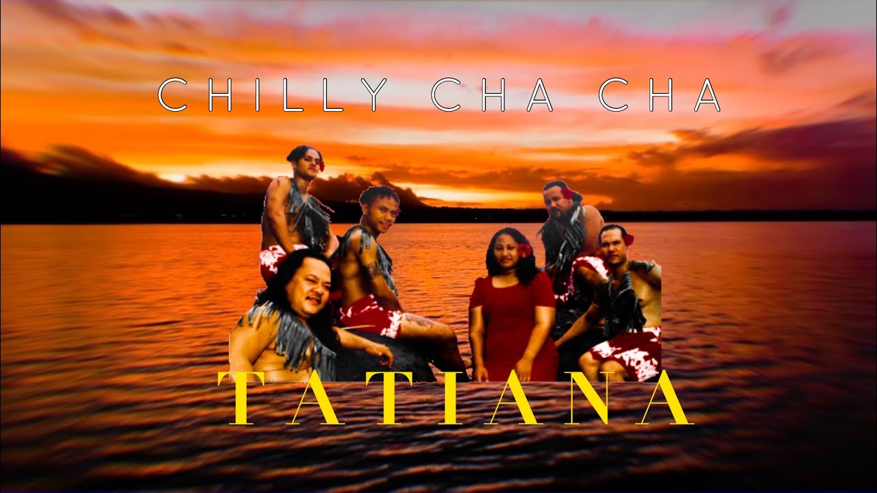 TATIANA BAND - CHILLY CHA CHA - YouTube