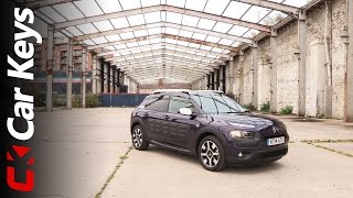 Citroen C4 Cactus 2014 review - Car Keys