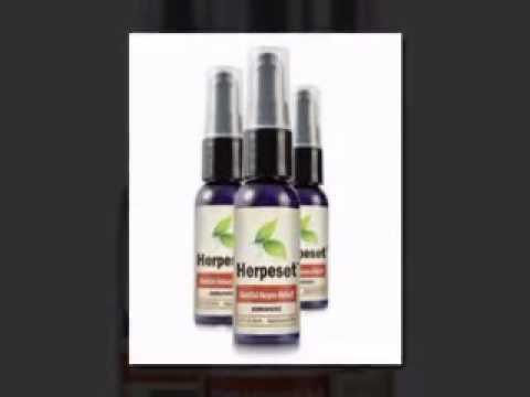 Herpeset To Combat Cold Sores And Gives You Instant And Lasting Relief
