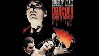 Dracula: Prince of Darkness (1966) - Movie Review